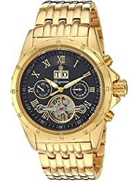 Burgmeister Herren-Armbanduhr BM127-229