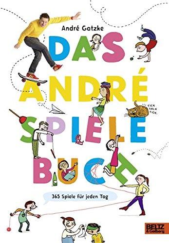 Kinderspielebuch Bestseller