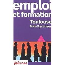 Emploi et formation, Toulouse & Midi-Pyrénées, 2009