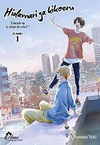 Hidamari ga Kikoeru, tome 3 par Fumino Yuki