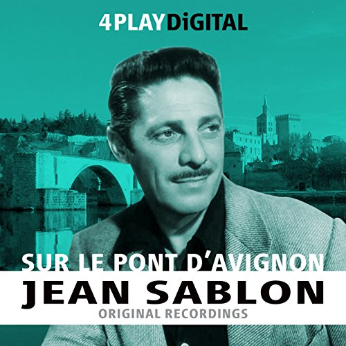 Sur Le Pont D'avignon - 4 Track EP -