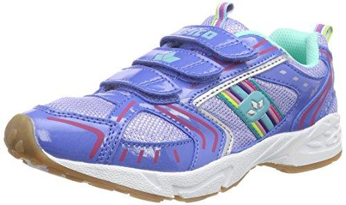 Lico Silverstar V, Chaussures de Sports en Salle Fille