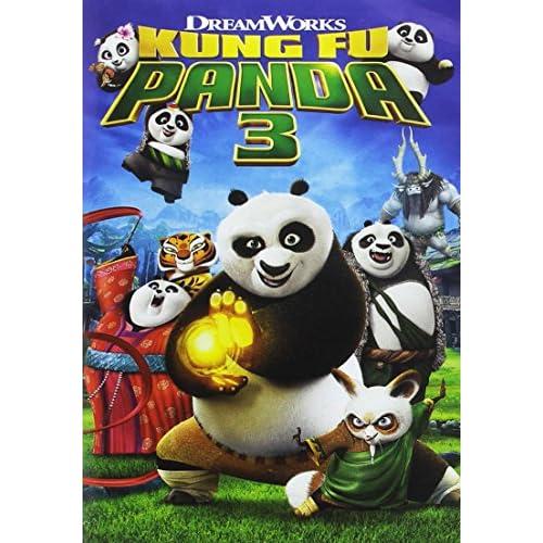 Kung Fu Panda 3 [DVD] 6