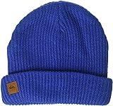 Quiksilver Herren EQYHA03158 Mütze - blau - Einheitsgröße