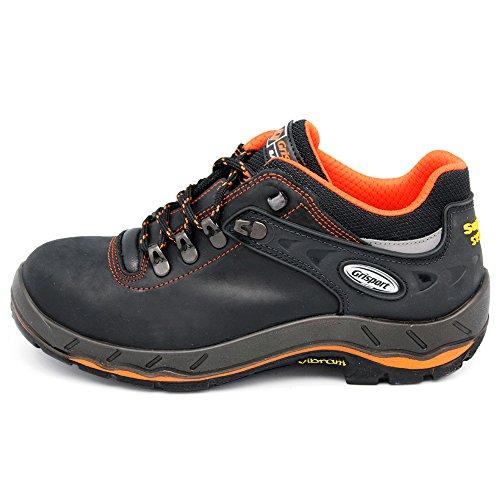 Grisport, Chaussures montantes pour Homme Noir