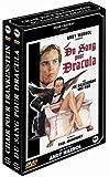 Coffret Epouvante 2 DVD : Chair pour frankenstein / sang pour dracula