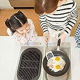 Knowled 6 Stücke Küche Gasherd Knob Abdeckungen Hitzebeständige Ofen Knob Lock Für Baby Kleinkind Kind Küche Sicherheit Carefully