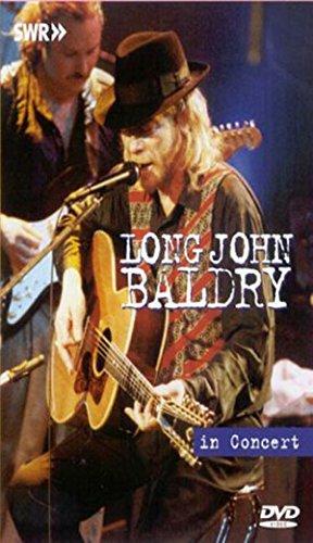 Long John Baldry - In Concert: Ohne Filter