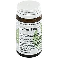 Sulfur Phcp Globuli, 20 g preisvergleich bei billige-tabletten.eu