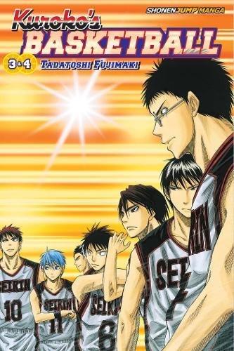 Preisvergleich Produktbild Kuroko's Basketball (2-in-1 Edition),  Vol. 2