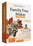 Family Tree Maker Druckstudio