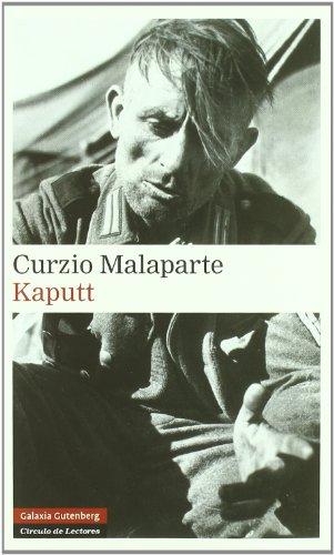 Kaputt (Narrativa) por Curzio Malaparte