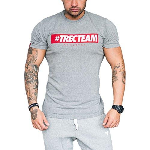 T-Shirt - #TRECTEAM