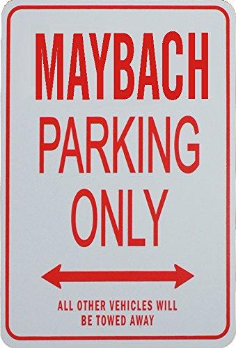 maybach-parkplatz-nur-zeichen