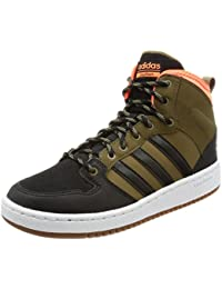 Adidas CF Hoops Mid WTR, Chaussures de Fitness Homme 1f0888c507ae