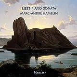 Liszt: Piano Sonata -