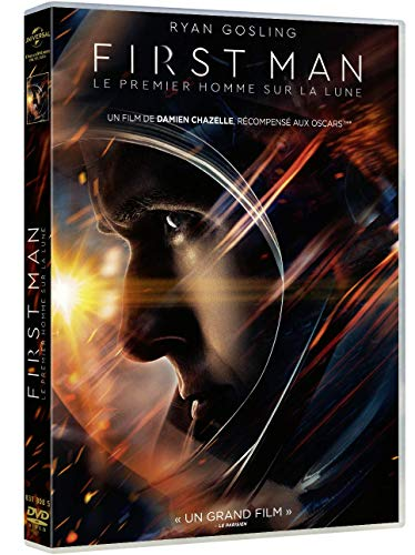 First man - Le premier homme sur la Lune / Damien Chazelle, réal. |