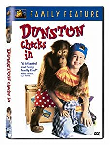 Dunston Checks in [DVD] [1996] [Region 1] [US Import] [NTSC]