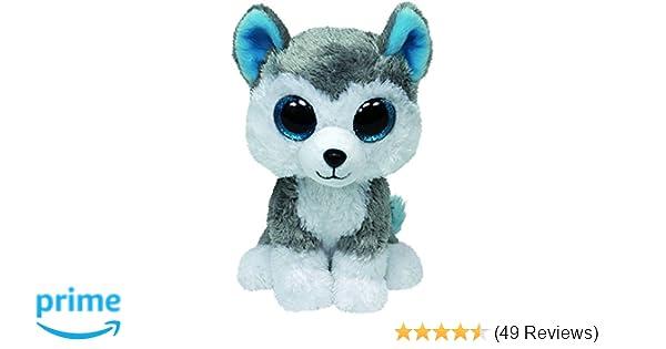 14e315c63bf Ty Slush Buddy Beanie Boos 24cm  Amazon.co.uk  Toys   Games