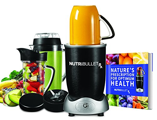 NUTRiBULLET Rx Blender and Food Processor, 1.27 L, 1700 W Best Price and Cheapest
