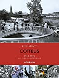 Cottbus 1950-1995: Band 15 der Edition Rote Brause
