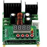 DC-DC Buck Step Down Module 6-40V To 0-36V 0-6A Digital Control Digital Display Step-down Module