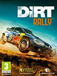 DIRT Rally PC Download Code (No CD/DVD)