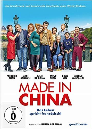 Made in China - Das Leben spricht französisch!