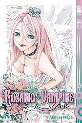 Rosario + Vampire Season II 14: Dawn of the Dark