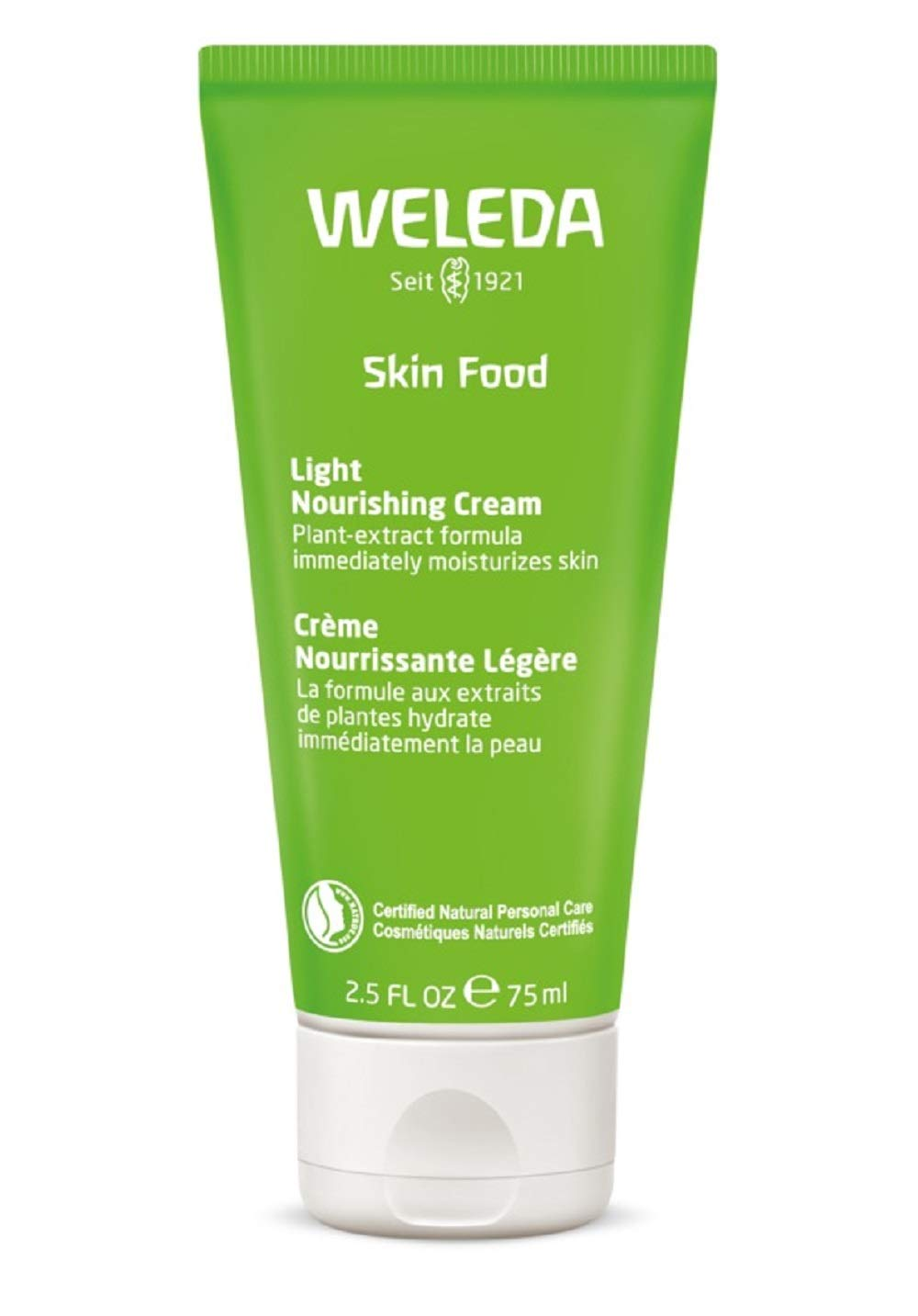 Weleda Skin Food Light, 75 ml
