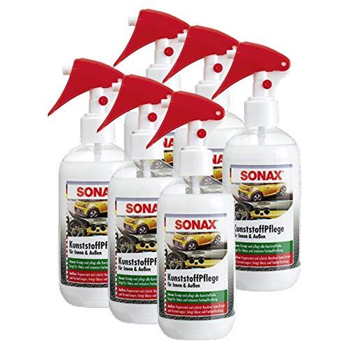 Sonax matteffect, 300ml