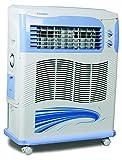 Crompton Greaves Hurricane ACGC-DAC531 53-Litre Dessert Cooler (White/Light Purple)
