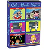 Child Basic Steps  - Basic Intelligence - Vol. 1 & 2/English Speaking - Vol. 1 & 2/Make Your Child Intelligent/Interactive English for Kids