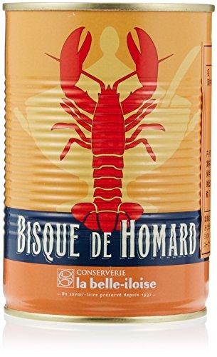 Belle-iloise - Bisque de Langosta - 400 g: 2 platos