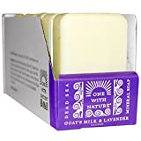 One With Nature Dead Sea Mineral Soap, G...