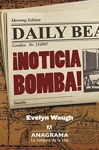 ¡Noticia Bomba! (La Conjura de la Risa)