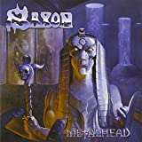 Saxon: Metalhead (Audio CD)