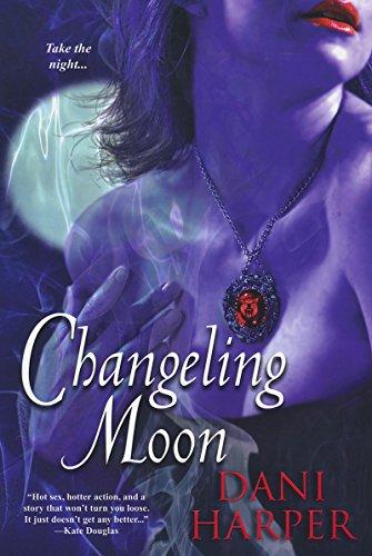 Changeling Moon (English Edition)