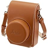 Leica 18821 Leather Case D-Lux Typ 109 (Cognac)