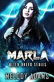Marla Alien