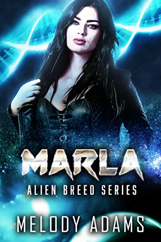 Marla (Alien Breed 9.3)