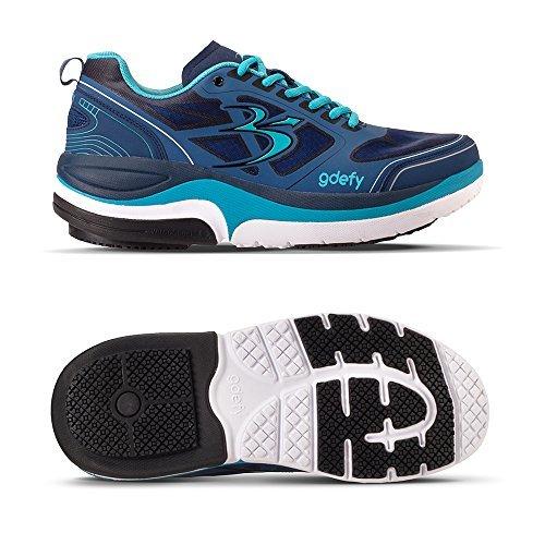 ef4ba82a18 Gravity Defyer Men's G-Defy Ion Blue Athletic Shoes 10 ...