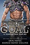 Third and Goal: A Contemporary Reverse Harem Romance (A Team of Her Own Book 3) (English Edition)