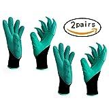 Gardening Gloves, Thorn Resistant Safe Garden Gloves - Best Reviews Guide