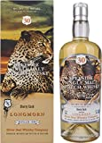 Longmorn Silver Seal 30 Years Old 1984 Sherry Cask mit Geschenkverpackung Whisky (1 x 0.7 l)