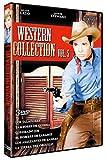 Western Collection Vol. 5: Los Taladores (1960) + Tambores de Guerra (1954) + Colorado Jim (1953) + El Hombre de Laramie (1955) + Los Asaltantes de Kansas (1950) + La Tierra del Orgullo (1956) [DVD]