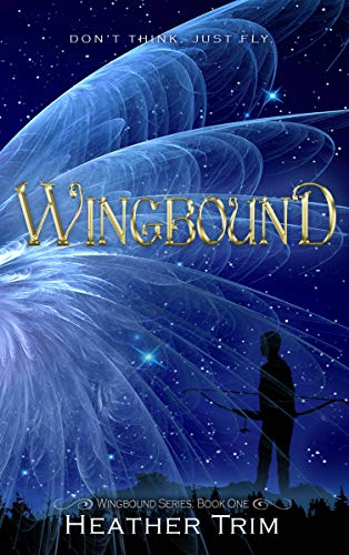 String Trim (Wingbound (Wingbound Series Book 1) (English Edition))