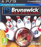 BRUNSWICK PRO BOWLING PS3 MOVE