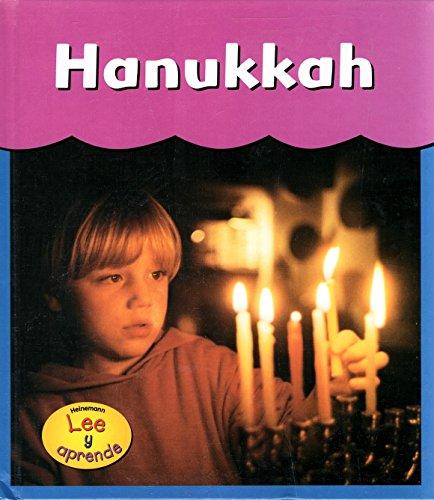 Hannukkah (Fiestas Con Velas/Candle Time)