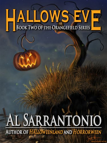 Hallows Eve (Orangefield Series Book 2) (English Edition)